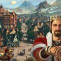 Forge of Empires — пошаговая стратегия