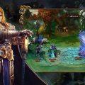 Hero Rage (Ярость Героя). Обзор MMORPG игры