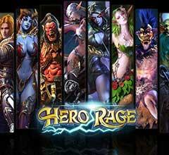 Hero Rage (Ярость Героя)