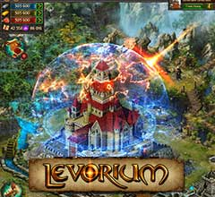 Levorium