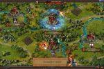 Скриншоты к игре Levorium