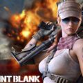 Point Blank (Поинт Бланк) — MMOFPS шутер