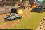 Скриншоты к игре Tanki X