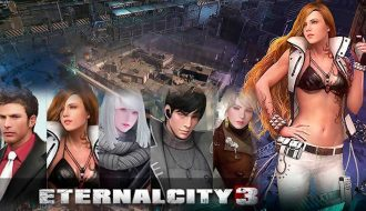 Eternal City 3