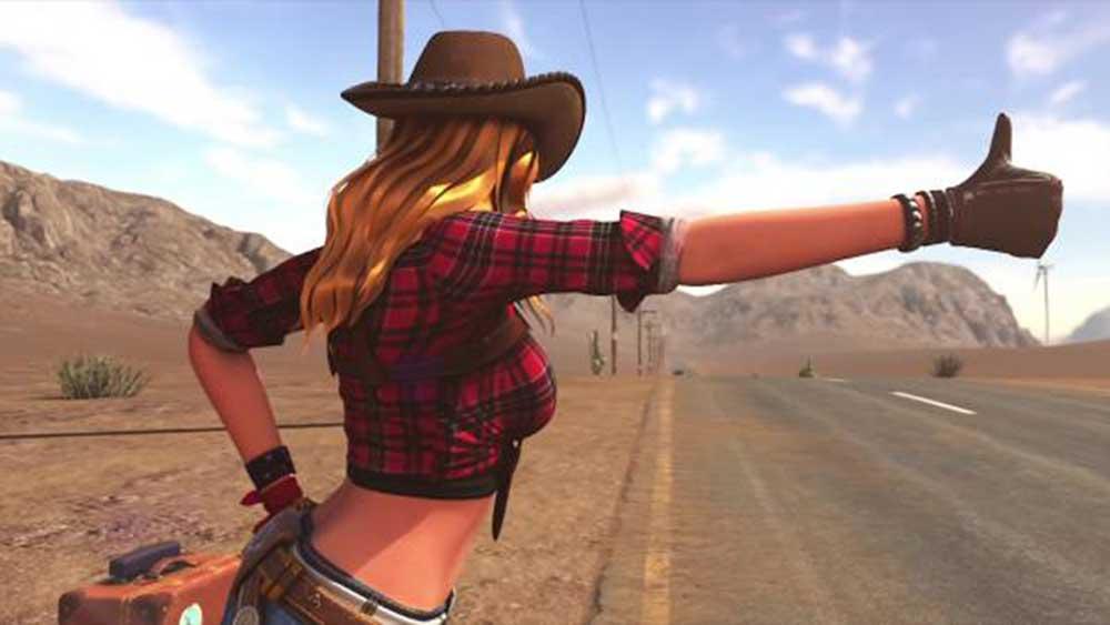 Скриншот к игре Battle Carnival