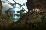 Скриншоты к игре Dark Times
