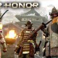 Официальный видео трейлер For Honor