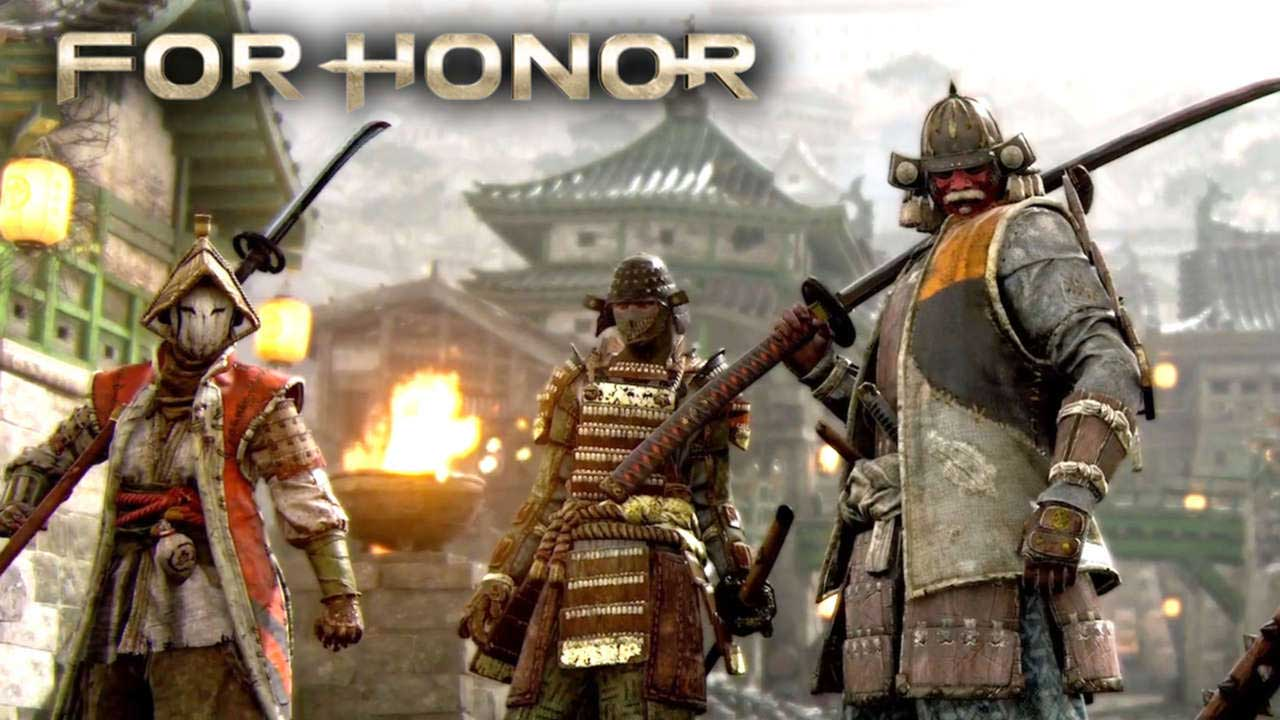 for_honor_title