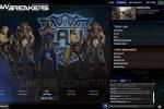 Скриншоты к игре LawBreakers