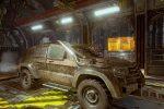 Скриншоты к игре VIGOR ROADS