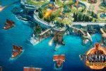 Скриншоты к игре Vikings