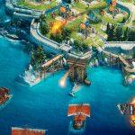 Скриншот к браузерной игре Vikings: War of Clans