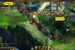Скриншоты к игре Клинок ярости