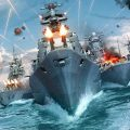 Официальный видео трейлер World of Warships
