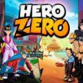Hero Zero — обзор мультяшного MMORPG
