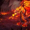 Скриншоты к игре Dragon Lord