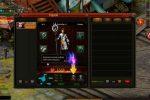 Скриншоты к игре Книга демонов