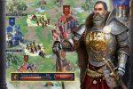 Скриншоты к игре Th. Kingdom at War