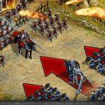Скриншоты к игре Меч короля Артура