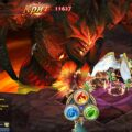 Эпос: Воин стихий — Браузерная MMORPG