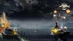 Call of War - пристань