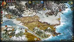 Империал Хиро 2-зима близко