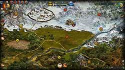 Imperial Hero II - Королевство в снегу