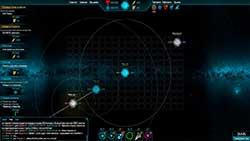 космическая система