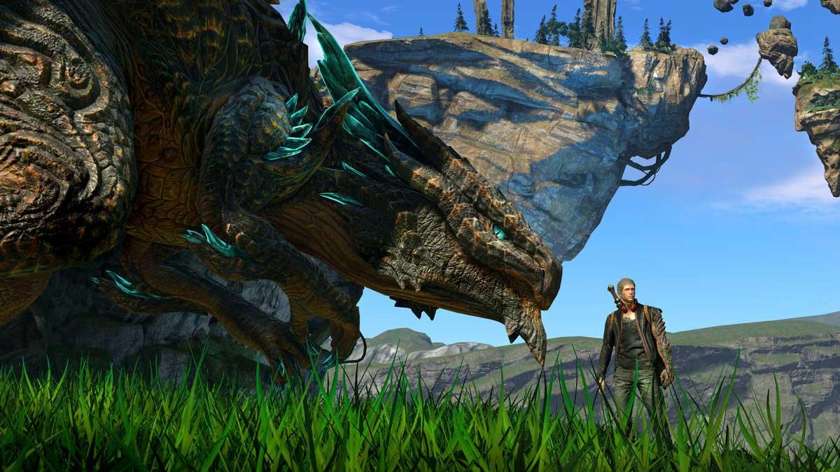 Скриншот к игре Icarus