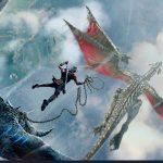 Скриншоты к игре Icarus