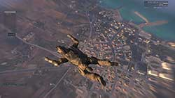 Arma 3 Battle Royale