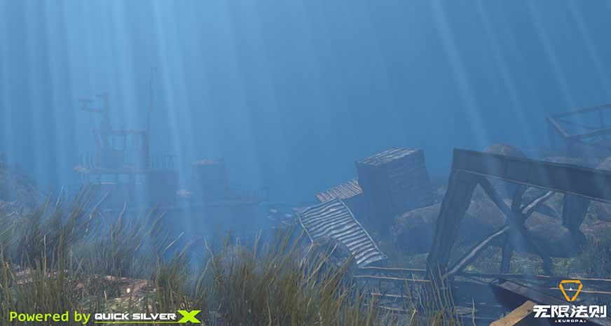 Скриншот к игре Europa