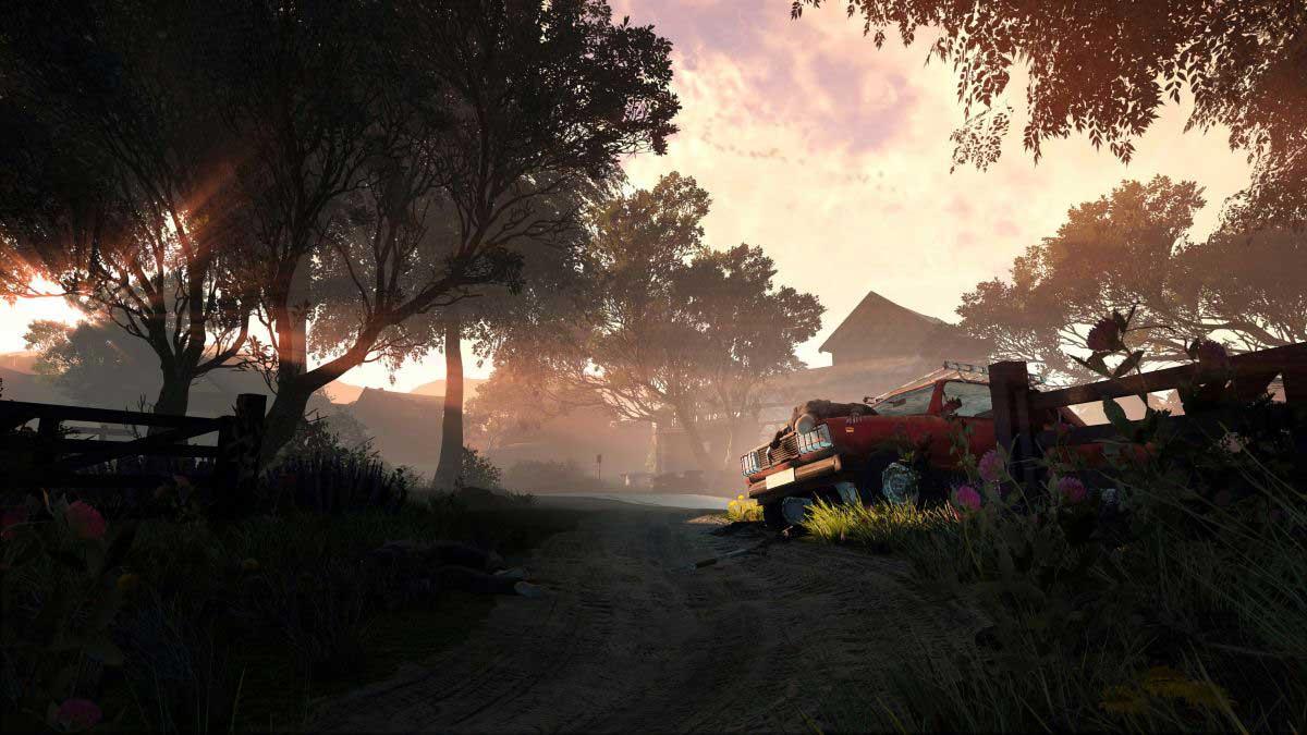 Скриншот к игре Project X