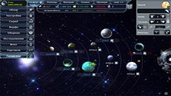 Xcraft - космическая стратегия