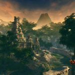 Скриншоты к игре D&D: Lost City of Omu
