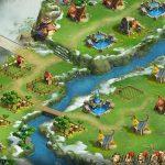 Скриншоты к игре Гнездо Дракона