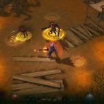 Скриншоты к игре TIRAS