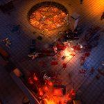 Скриншоты к игре Big Drunk Satanic Massacre