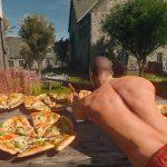 Скриншоты к игре Cuisine Royale