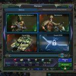 Скриншоты к игре Generals: Art of War
