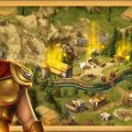 Grepolis — браузерная стратегия