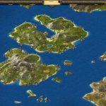 Скриншоты к игре Grepolis