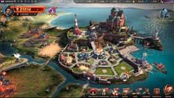 скриншот игра Престолов