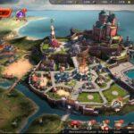 Скриншоты к игре Игра престолов