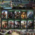 Игра престолов: Зима близко — Браузерная стратегия
