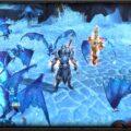 Скриншоты к игре Echo of war