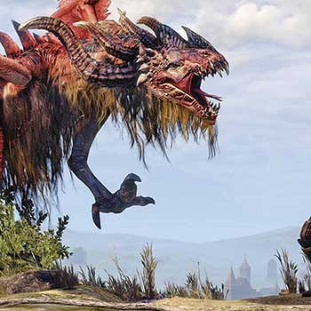 Ведьмак 3: Охота