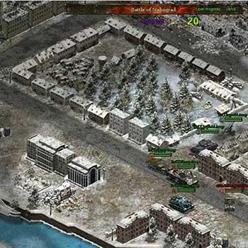 Генералы II Мировой