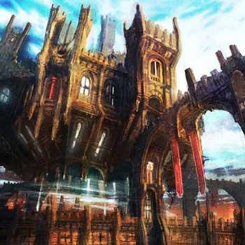Aika Onlinе (Aika 2) — Обзор игры