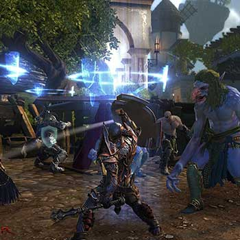 Neverwinter: Elemental